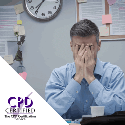 Understanding Stress course