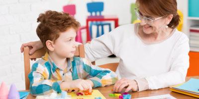 Safeguarding vulnerable children level 3