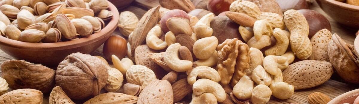 allergens nuts