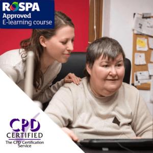 safeguarding vulnerable adults course