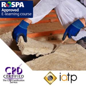 Asbestos Awareness course IATP