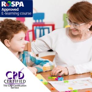 Safeguarding Children Level 3 Course
