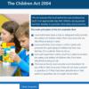 Safeguarding Children Level 3 Unit 6 Slide