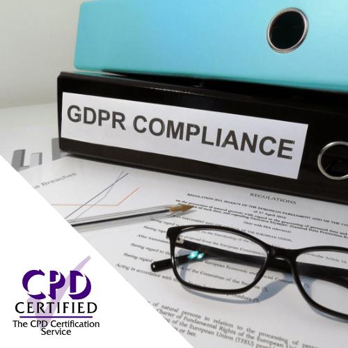 Understanding GDPR course