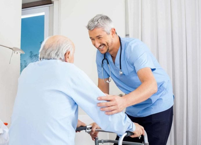 Quiz: Test your knowledge on Moving and Handling in Care