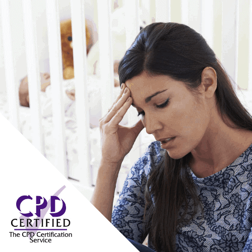 Postnatal Depression Awareness