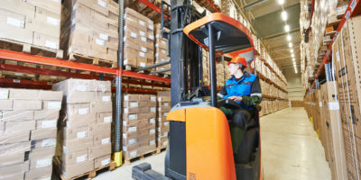warehouse health and safety tips