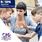 Managing challenging behaviour course