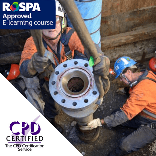 Confined Spaces course