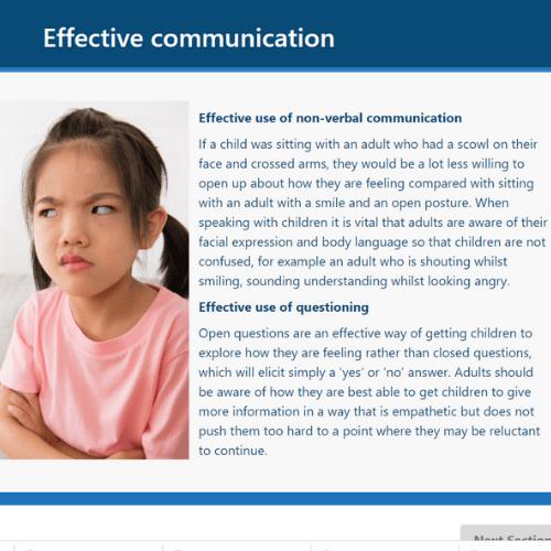 Children's mental health unit 1 slide