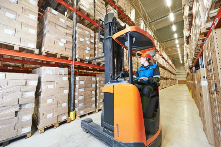 How to use moving and handling equipment safely?