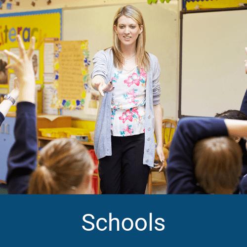 Schools policies