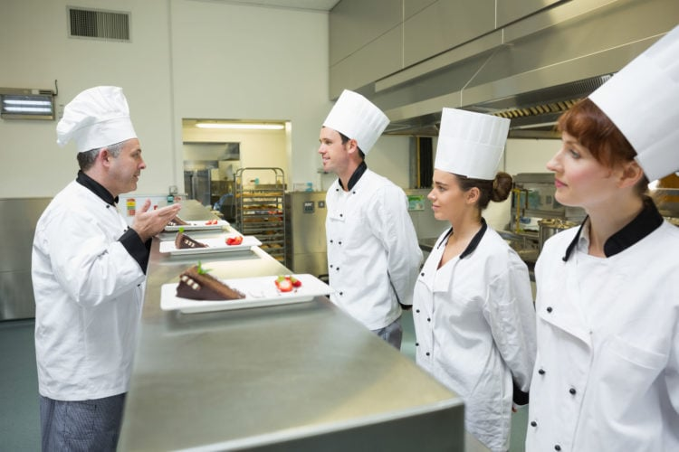 Why is it Important to Have Up-to-Date Food Hygiene Training?