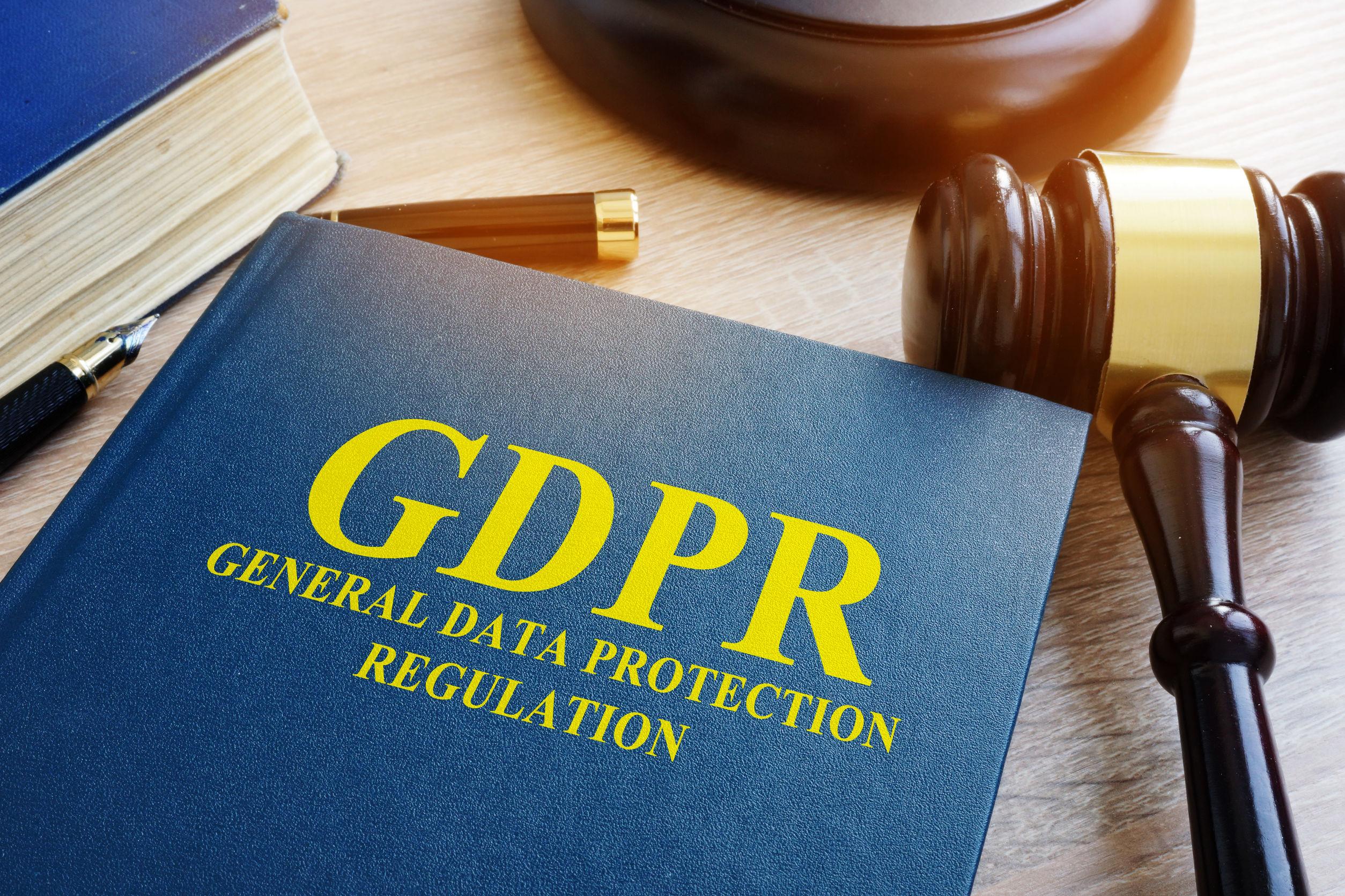 GDPR Data Protection Officer (DPO)