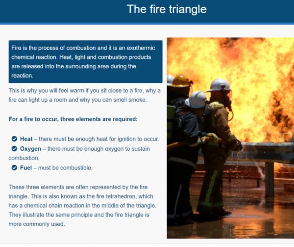 Fire Warden Unit 2 Slide