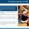 Safeguarding Vulnerable Adults Level 3 Unit 2 Slide