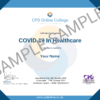 COVID-19 In Healthcare CPD Certificate