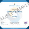 COVID-19 In Offices CPD Certificate
