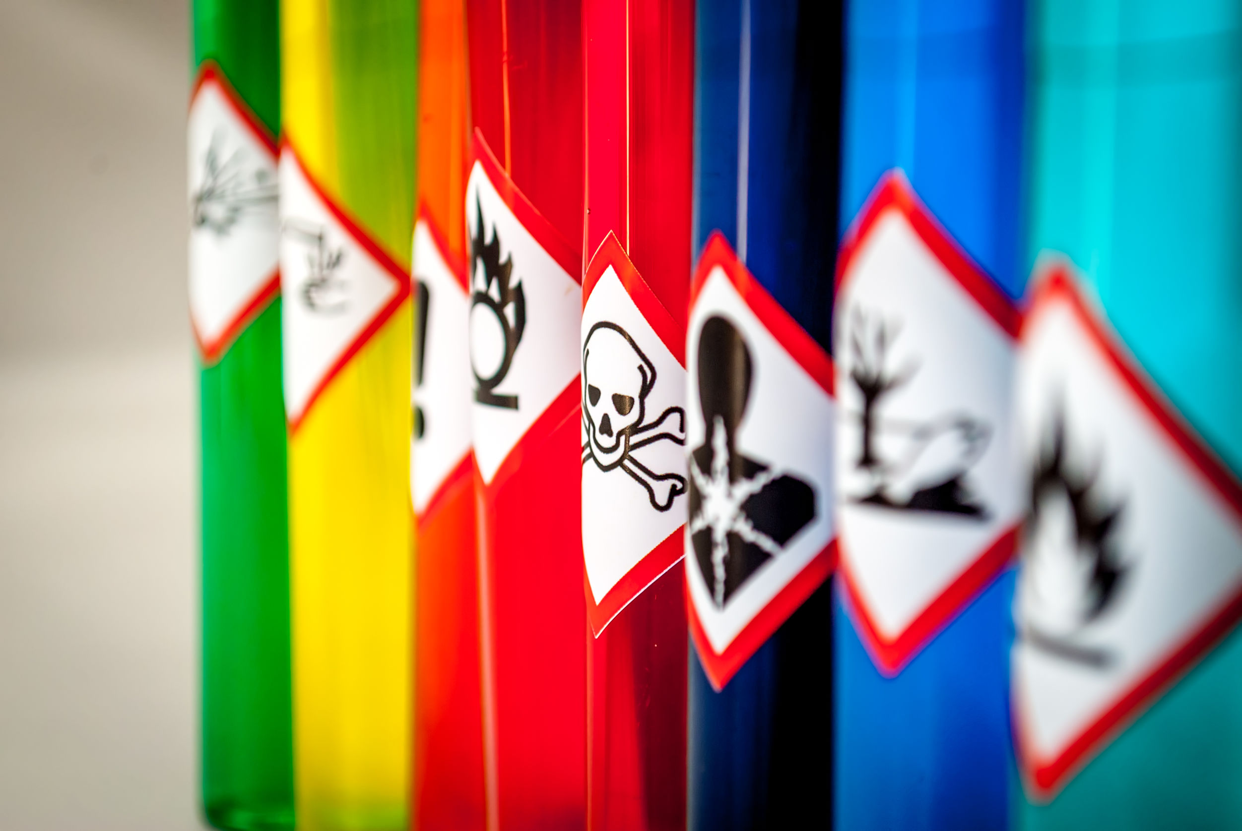 How to Undertake a COSHH Assessment