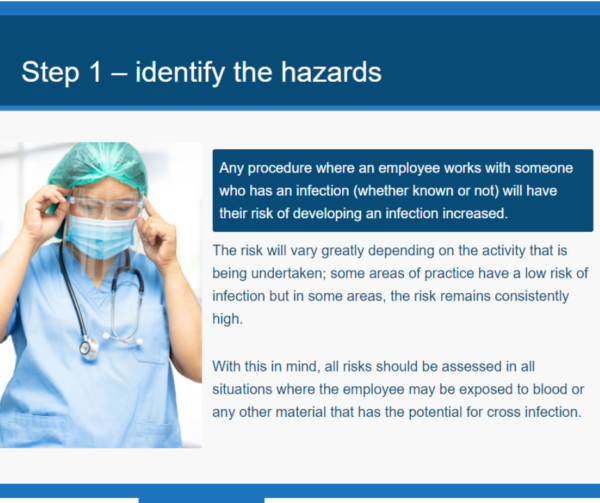 PPE In Healthcare Unit 2 Slide