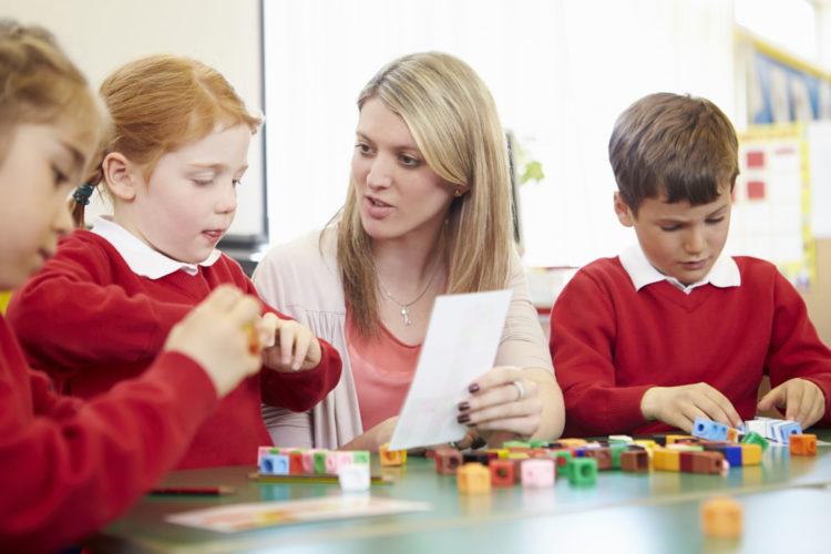 Safeguarding Responsibilities in Schools