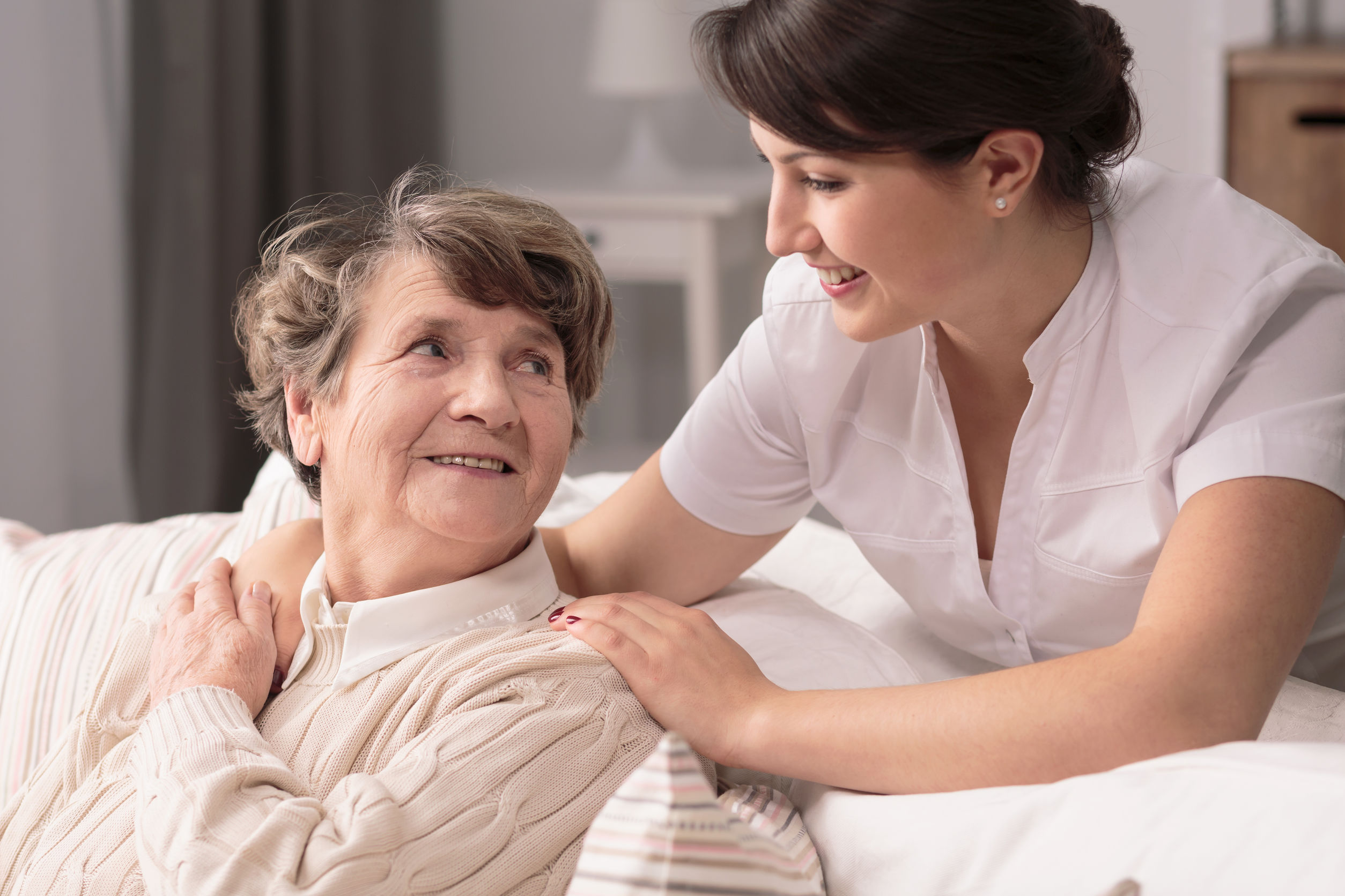 What is person-centred care