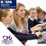 Internet Safety in Schools