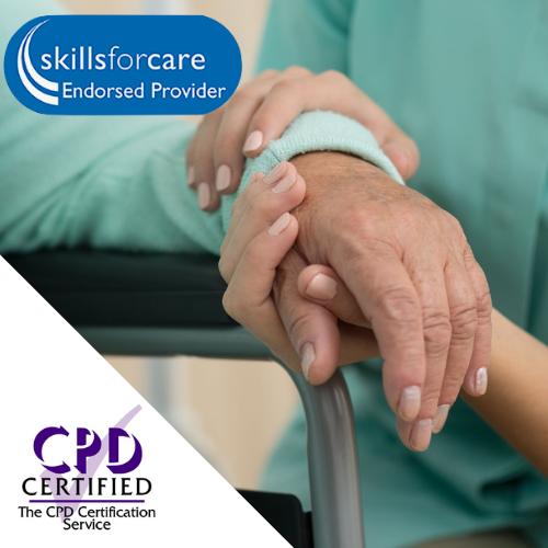 Care Certificate Course