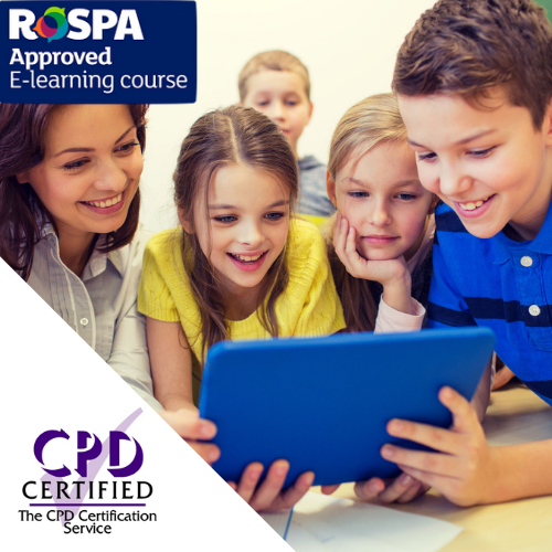 Data Protection in Schools