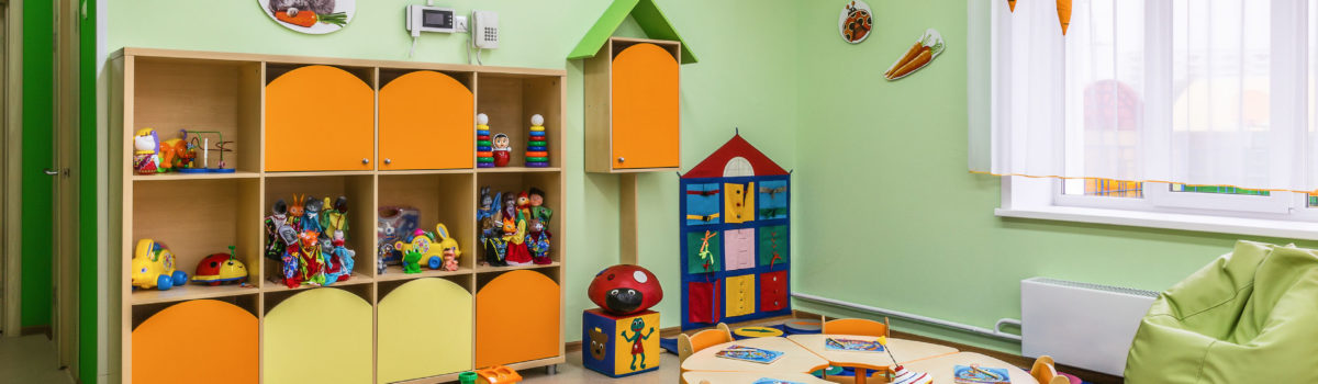 Ensuring The Nursery Is Following Their Nursery Fire Safety Policy