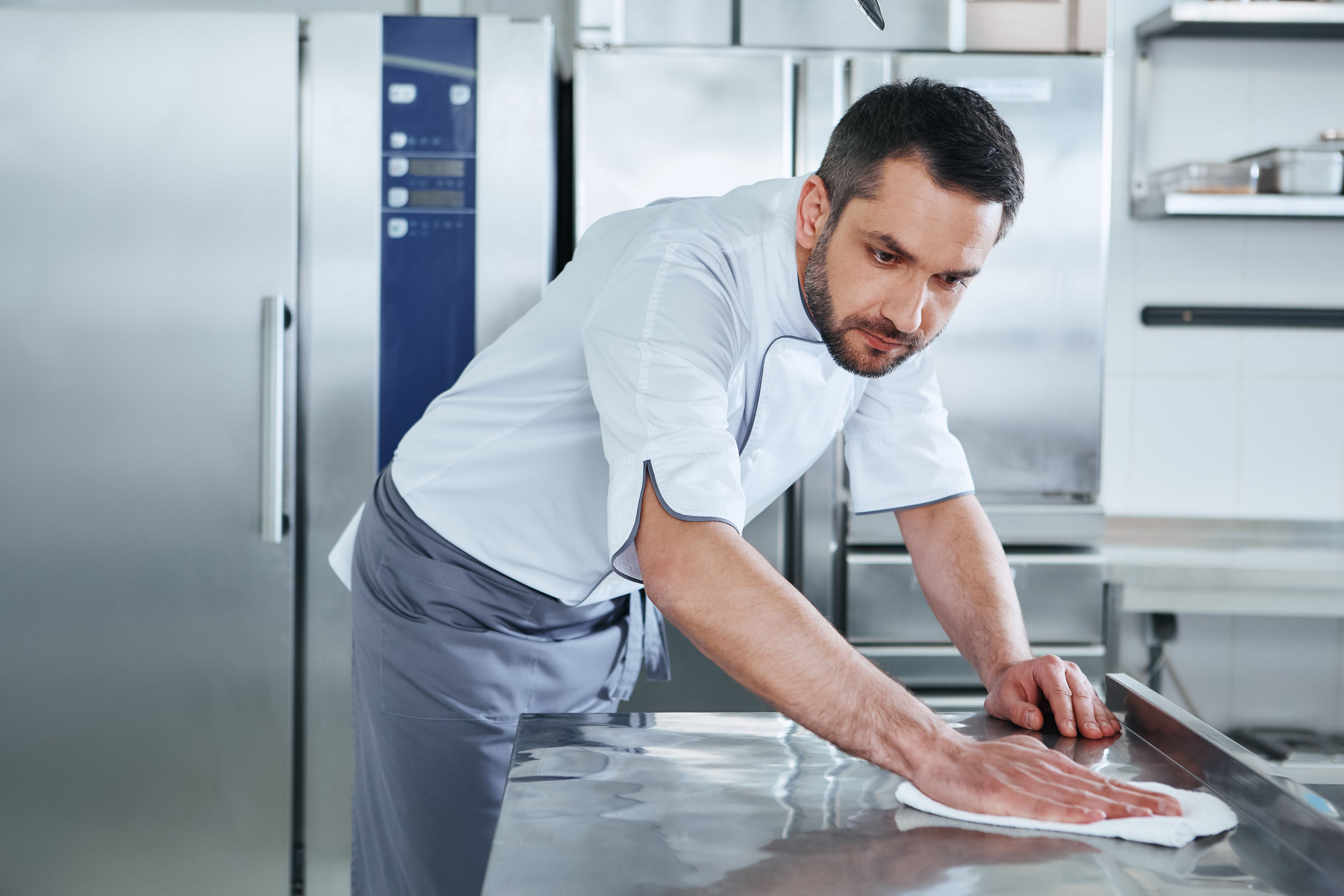 HACCP acronym meaning