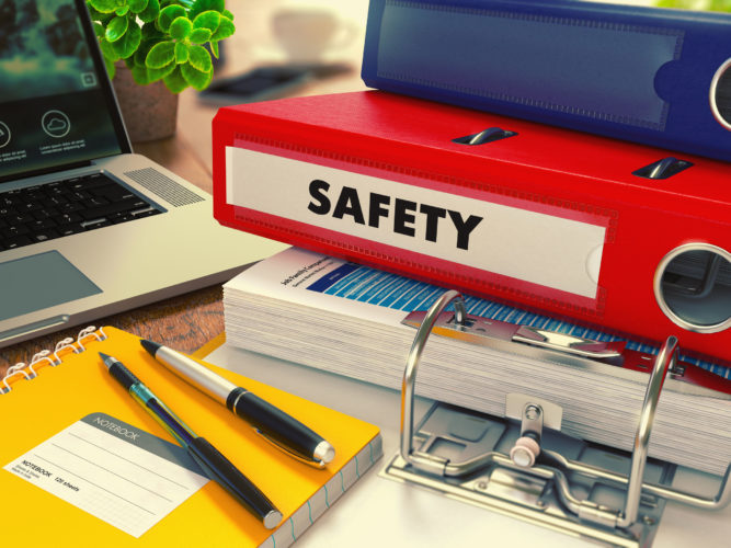 How to Write a Health and Safety Policy
