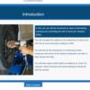 HAVS (Hand-Arm Vibration Syndrome) Training Unit Slide