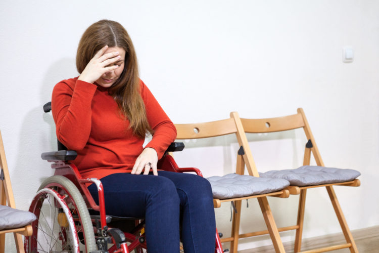 The types of abuse vulnerable adults can experience