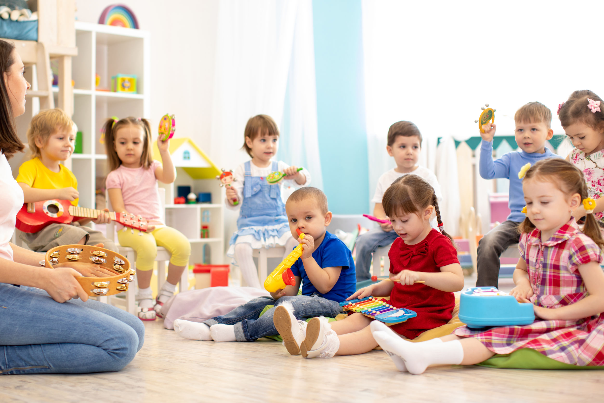 A Guide On How To Become A Childminder Within Your Own Home