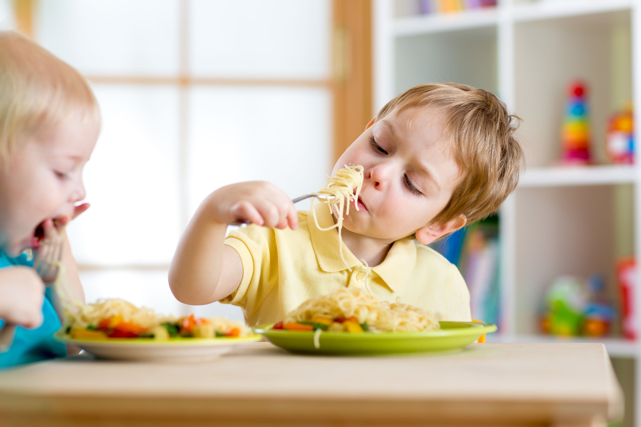 Food Hygiene Requirements for Childminders