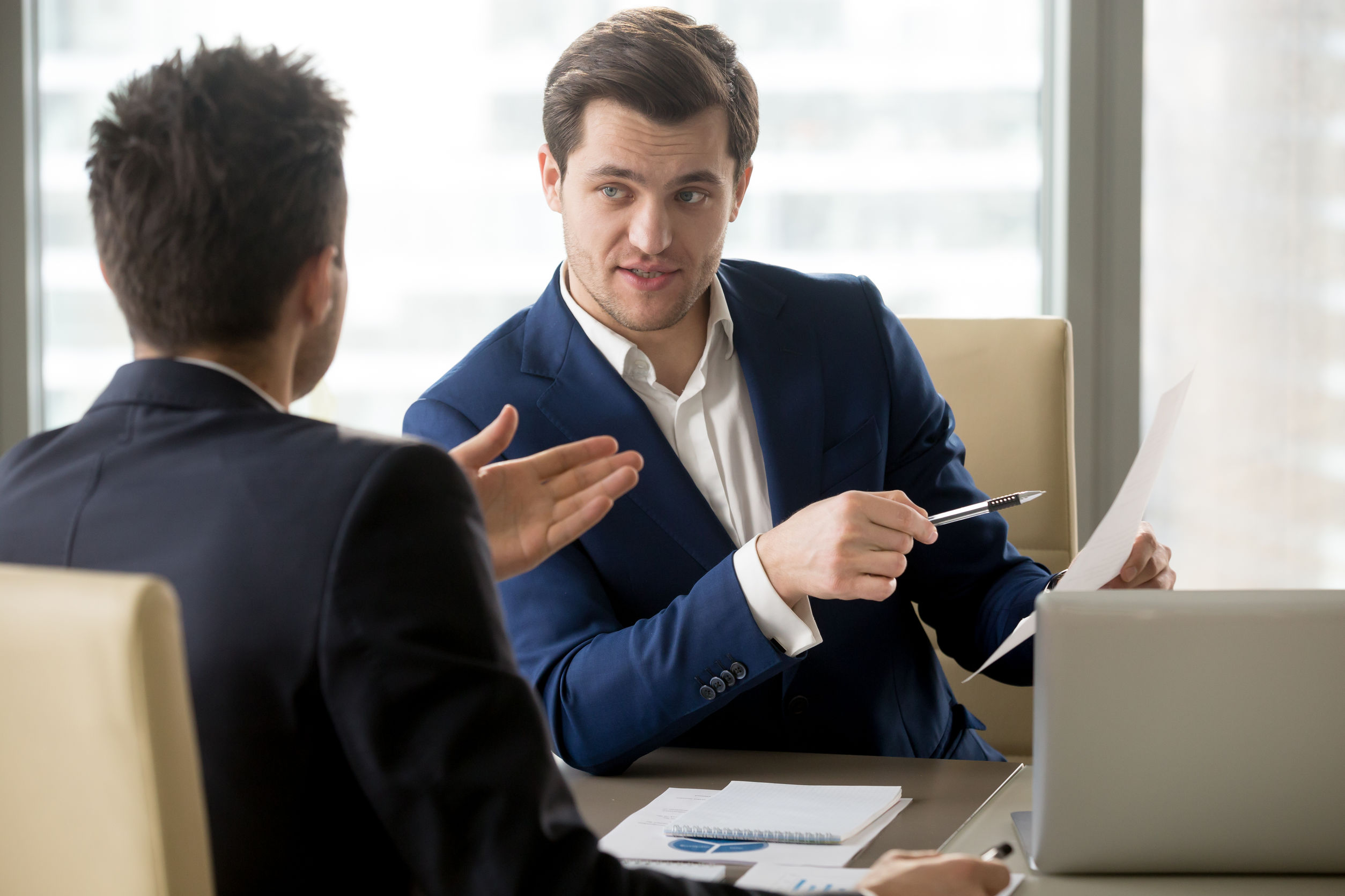 How to conduct a disciplinary hearing