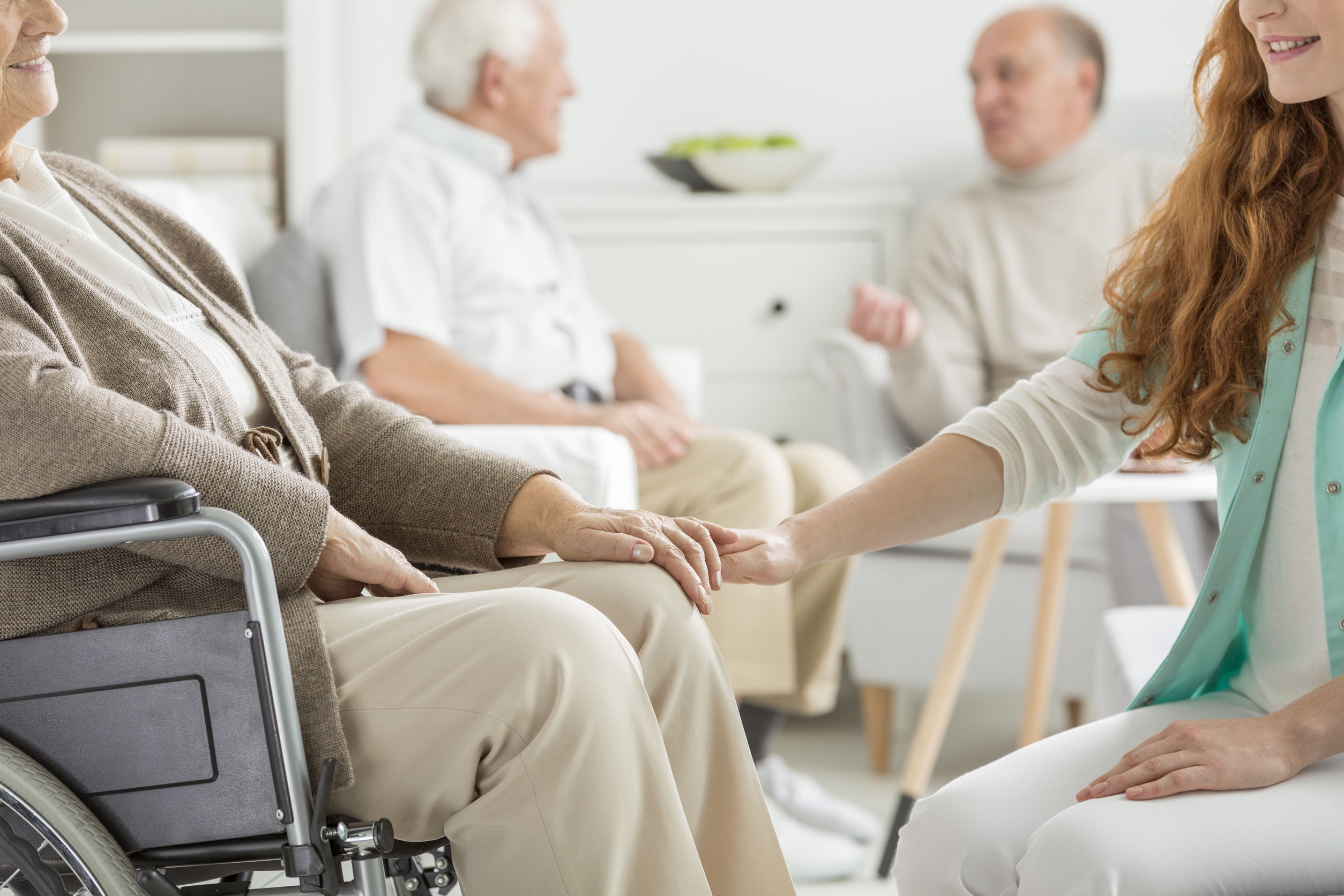How to write a fire safety policy for care homes