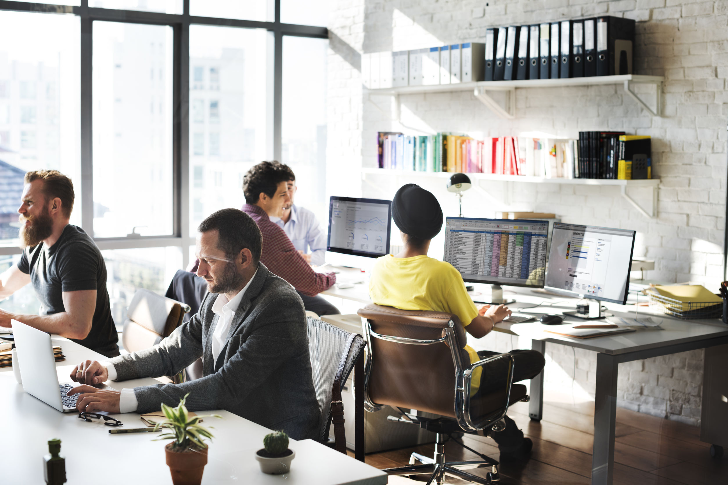 How to write a fire safety policy for offices