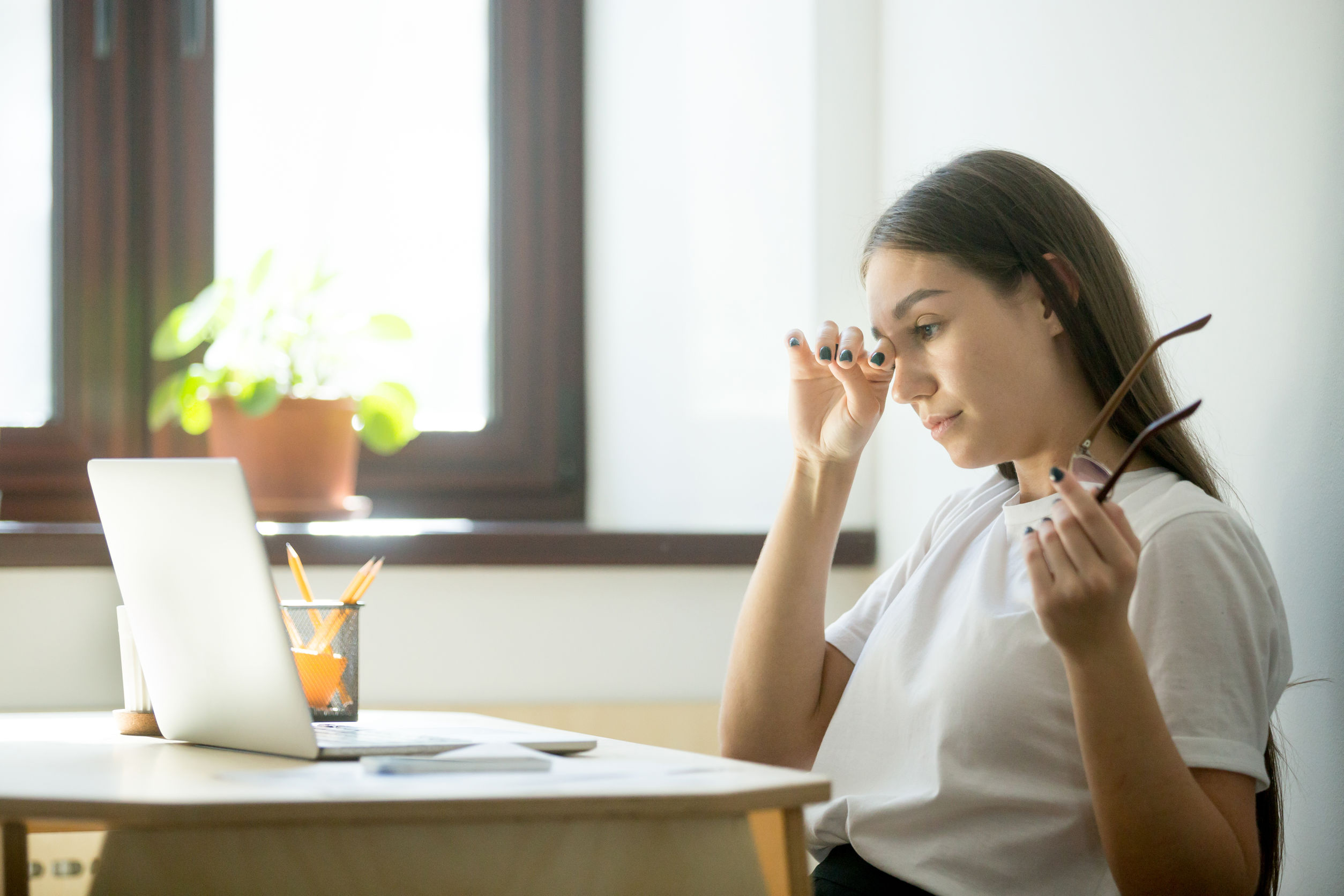 Reducing work-related stress