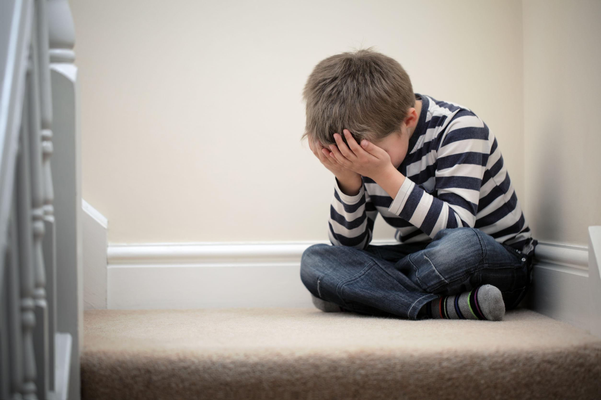 Warning Signs of Child Sexual Exploitation (CSE)