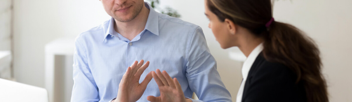 Employee Showing The Signs Of Substance Use In The Workplace