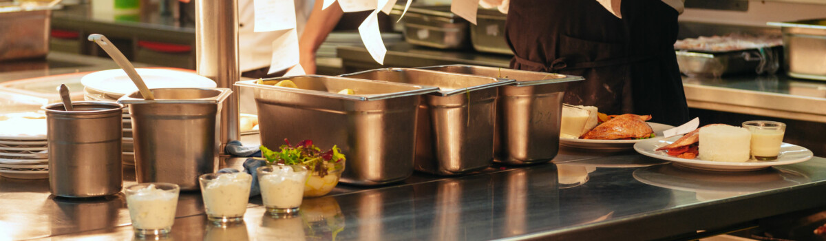 Food Safety Hazards Affecting The Food We Eat