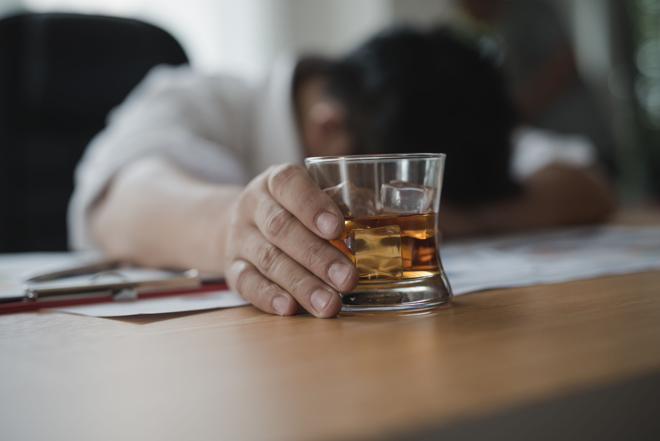 How Do Drugs And Alcohol Affect Mental Health