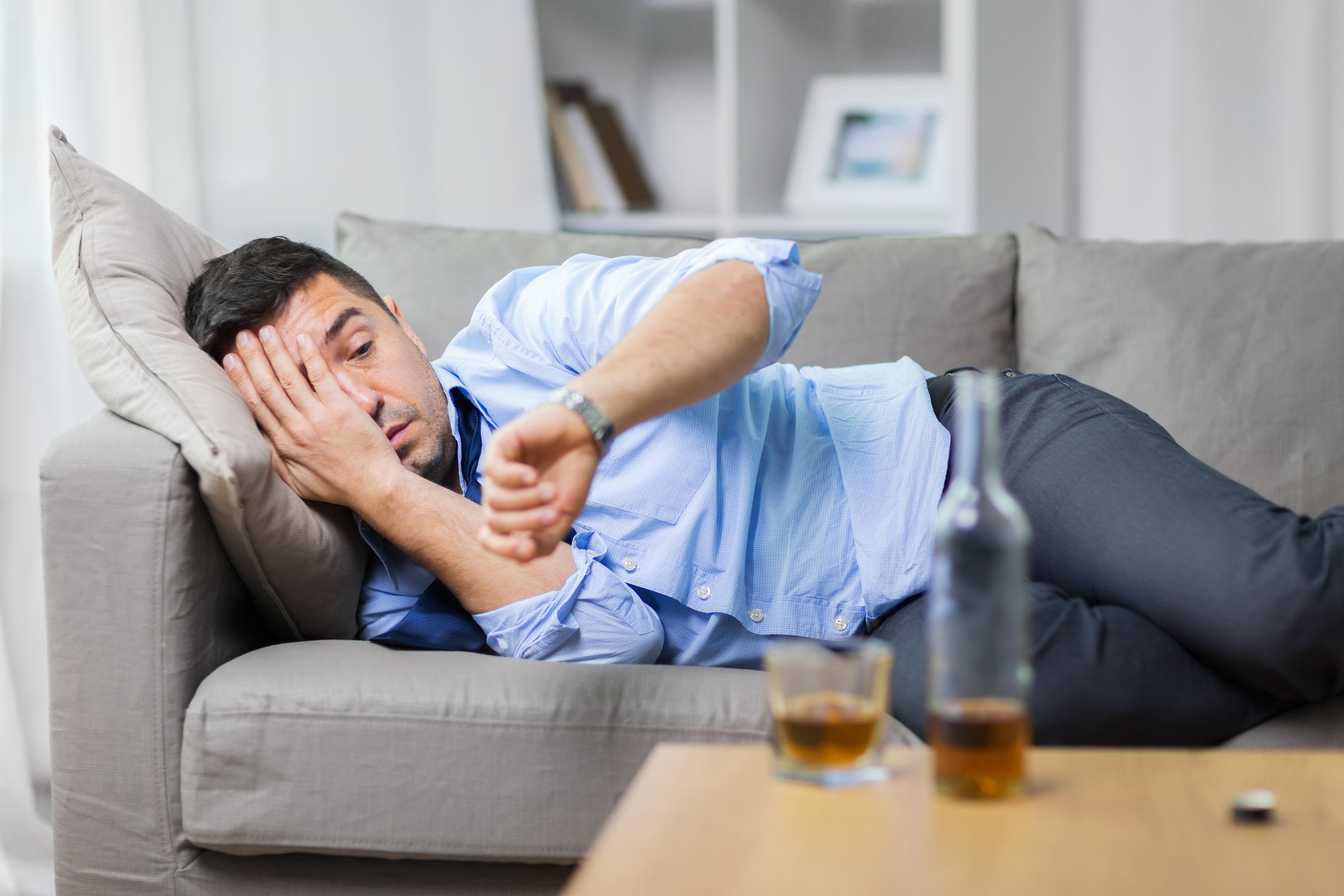 What Employers Need To Know About Substance Misuse In The Workplace