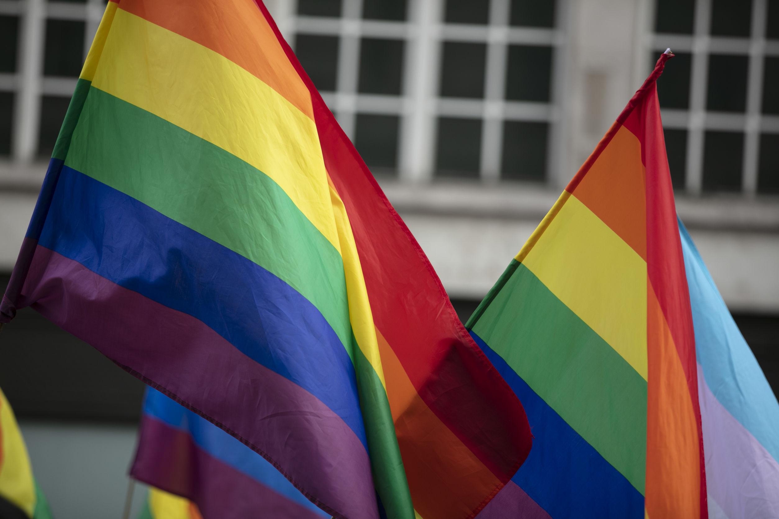 What legislation relates to LGBTQ+?