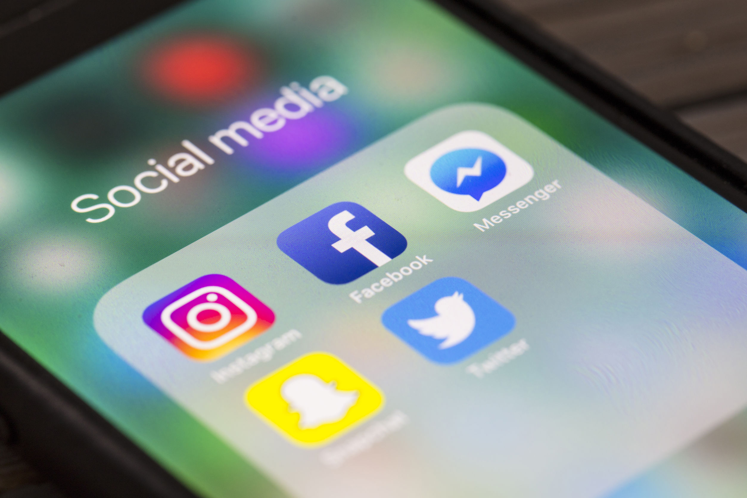 A guide to social media for parents
