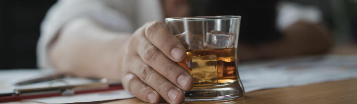 Abusing Abuse By Drinking Too Much, Too Often