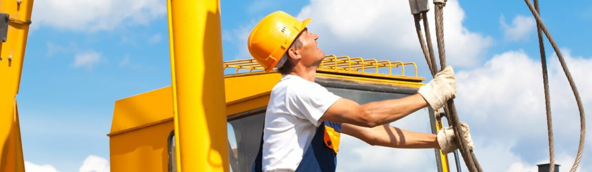 Completing A LOLER Inspection To Ensure Risks Are Decreased
