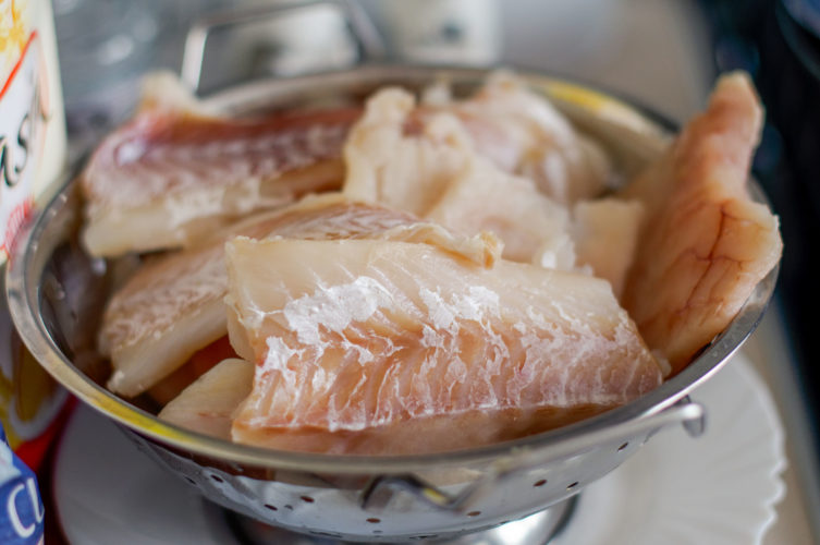 Defrosting Food Safely